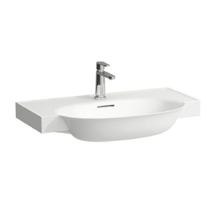 813855 - Laufen The New Classic 800mm x 480mm Washbasin - 8.1385.5